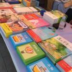 上野の森 親子ブックフェスタ2018に参加します